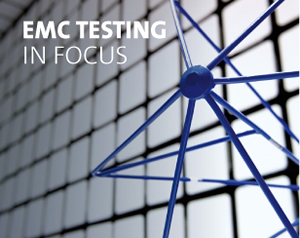 EMC Testing in the UK