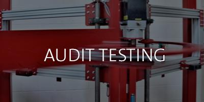 Audit Testing